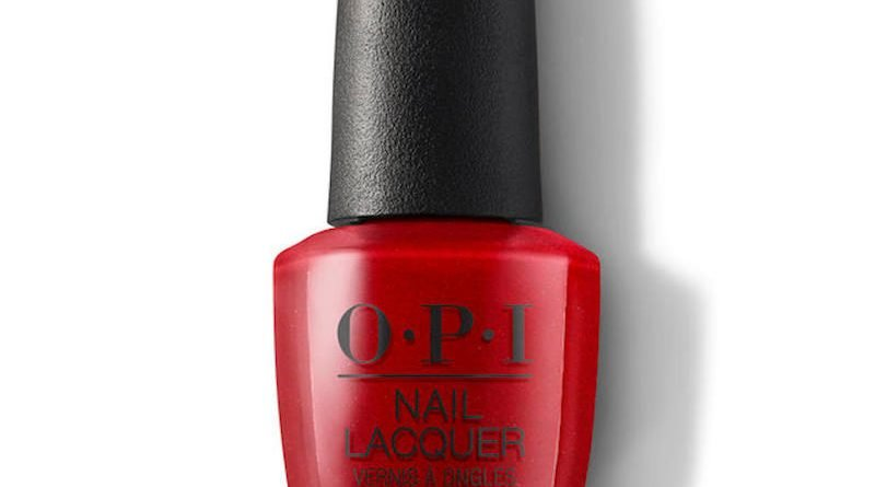 A Little Guilt Under the Kilt OPI