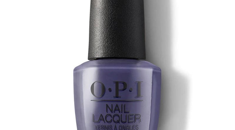Boys be thistle-ing at me OPI