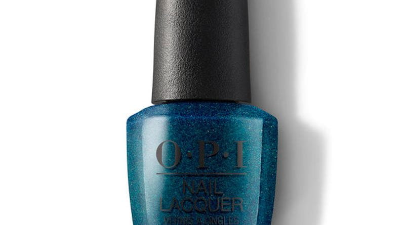 Nessie Plays Hide & Sea-k OPI