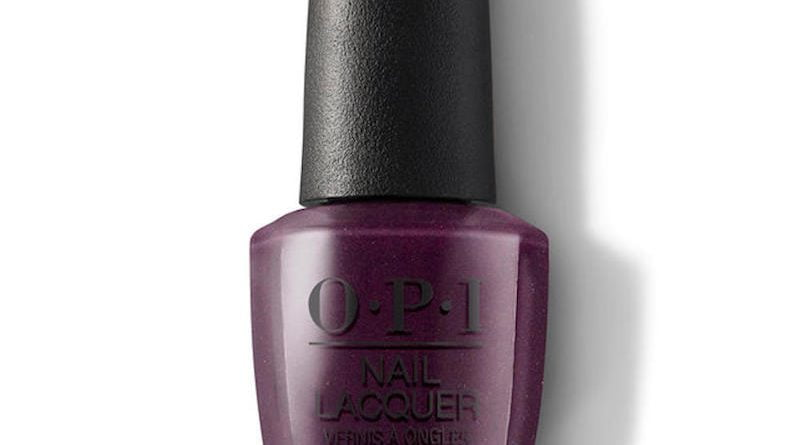 Good Girls Gone Plaid OPI
