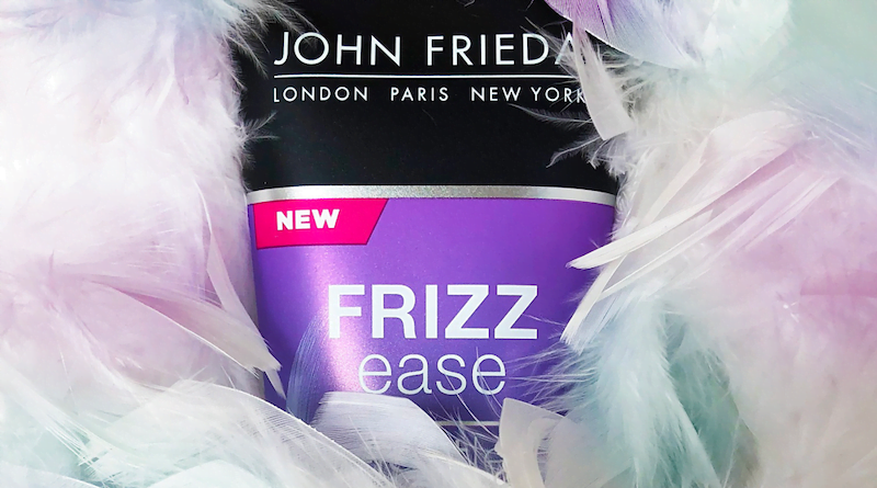 John Frieda Frizz Ease Sensation
