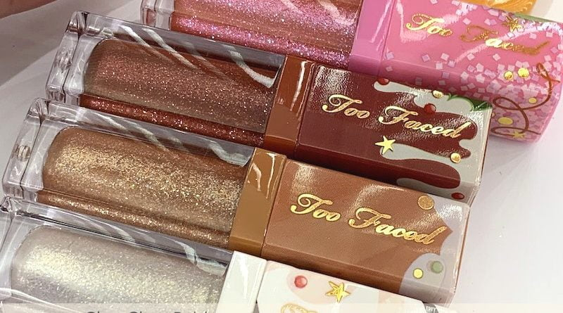Too Faced Natale 2019