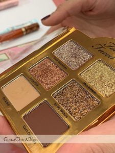 Christmas Cookie House Party Too Faced