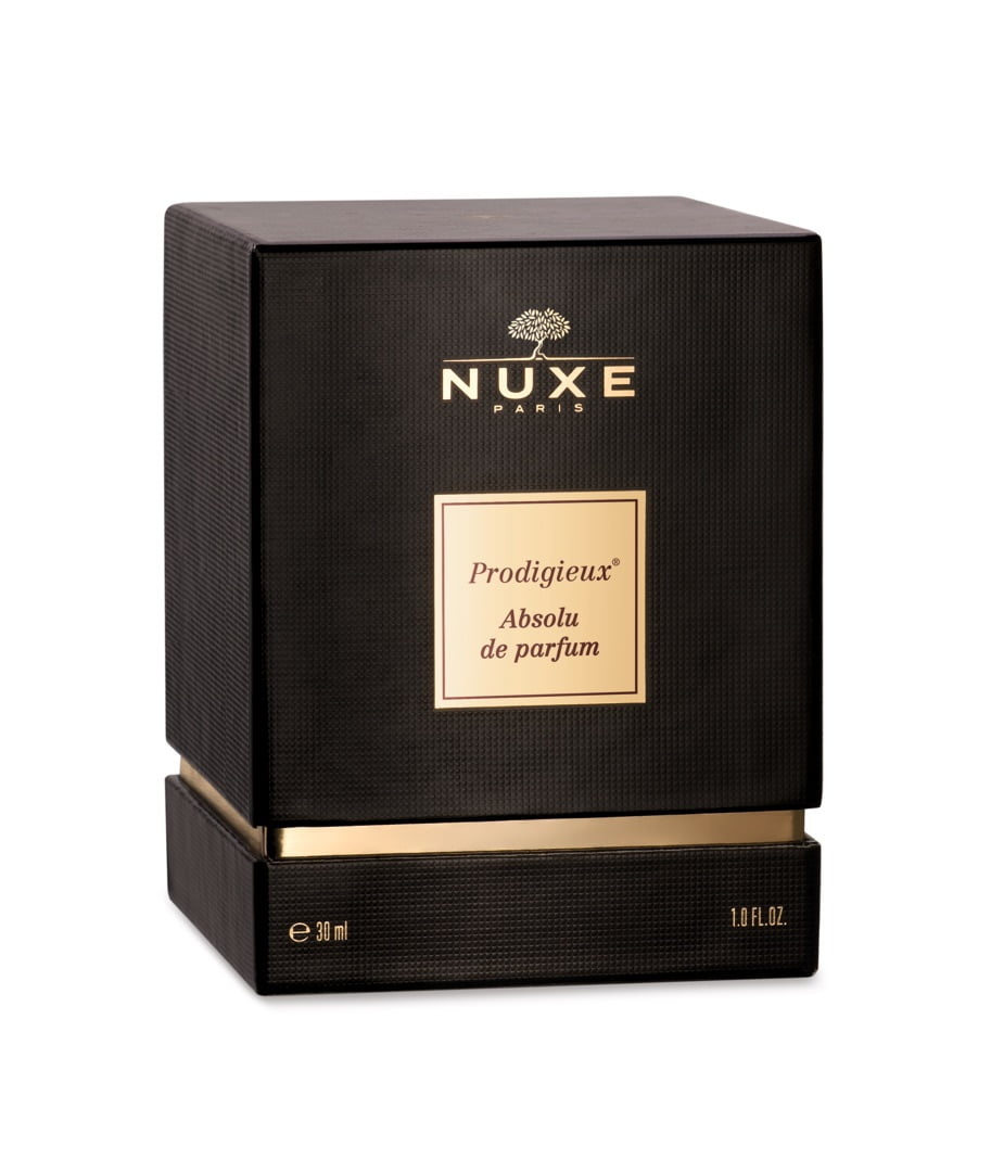 Nuxe prodigieux Absolute De Parfum