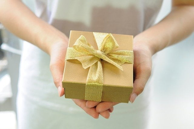 regalo di San Valentino per lui