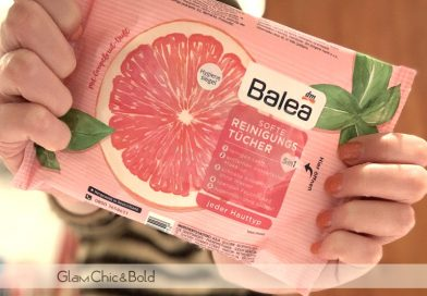 Balea wipes