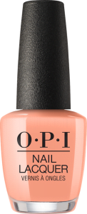Coral-ing Your Spirit Animal OPI