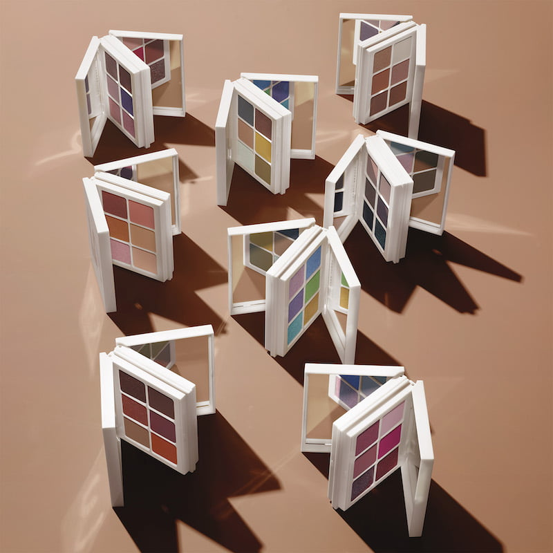 Snap Shadows Palette Fenty Beauty