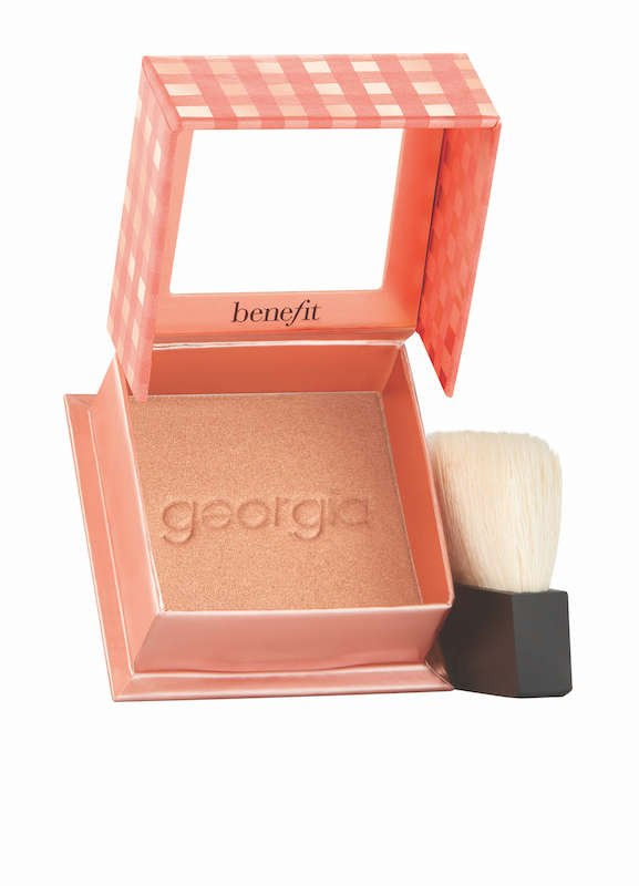 Georgia Blush Benefit