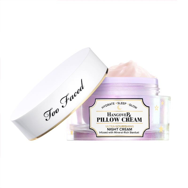 Hangover Pillow Cream Too Faced