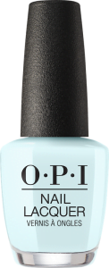Mexico City Move-mint OPI