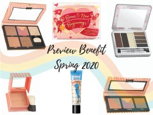 Preview Benefit Spring 2020