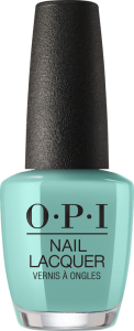 Verde Nice to Meet You OPI