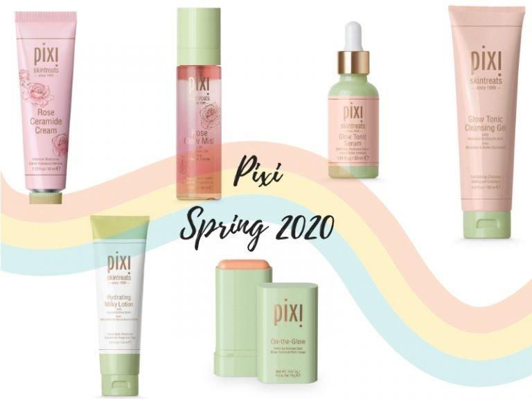 Pixi Spring 2020