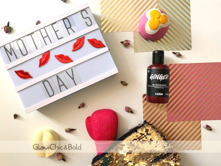 Lush Mother's Day 2020