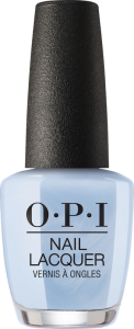 Did you see those mussels? OPI