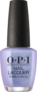 Just a Hindi of Pealr-pie OPI