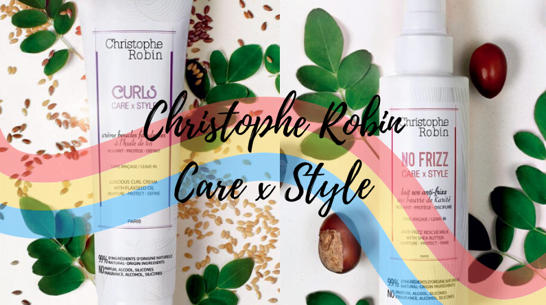 Christophe Robin Care x Style
