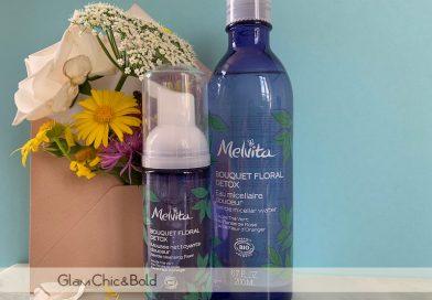 Melvita Bouquet Floral Detox
