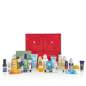 Premium Advent Calendar L'Occitane