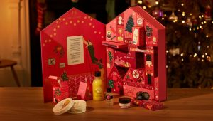 Make It Real Together Big Advent Calendar The Body Shop