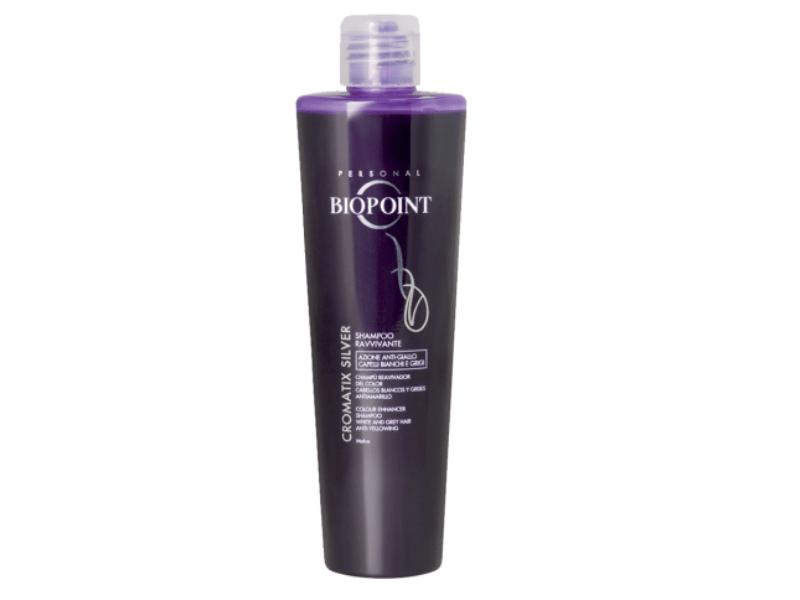 shampoo anti-giallo Biopoint