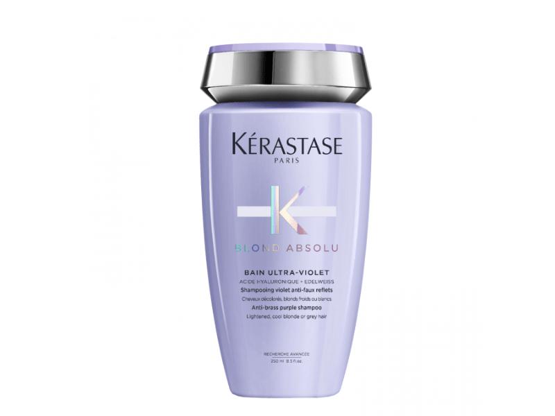 Shampoo antigiallo Kérastase