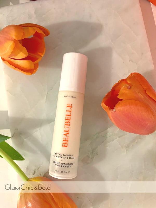 Extra Calming Skin Relief Cream