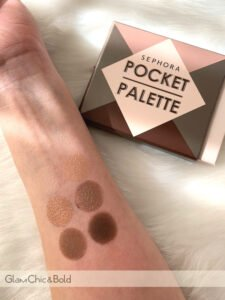 Pocket Palette Sephora