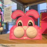 Bunny Buttercheeks Lush