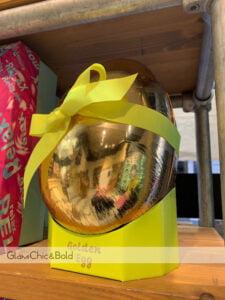 Golden Egg Lush