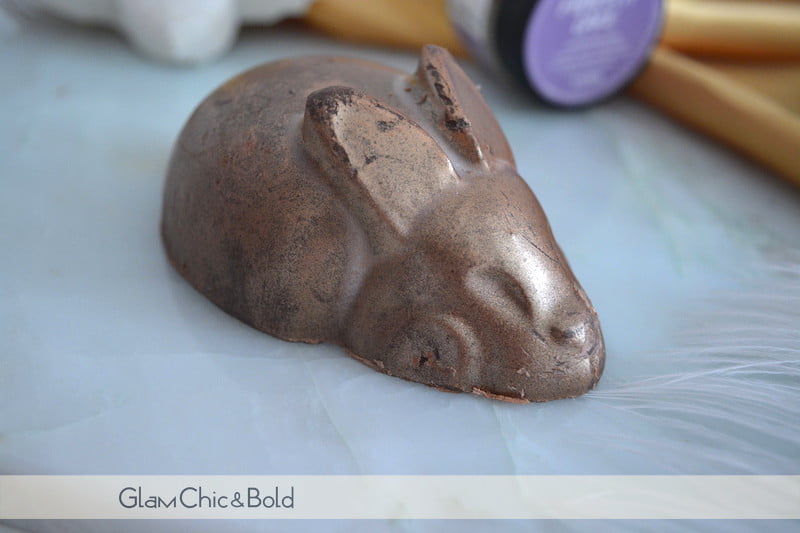 Balsamo corpo scrub Walter Bunny Lush