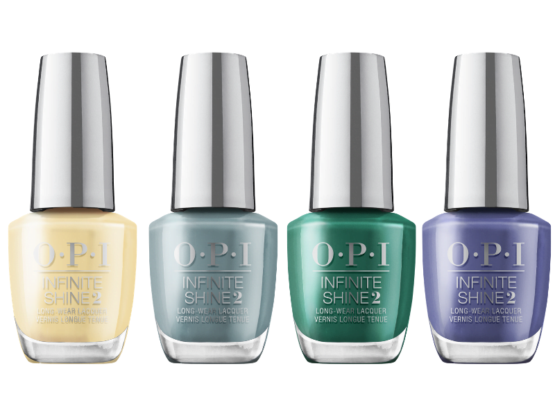 Hollywood Collection OPI